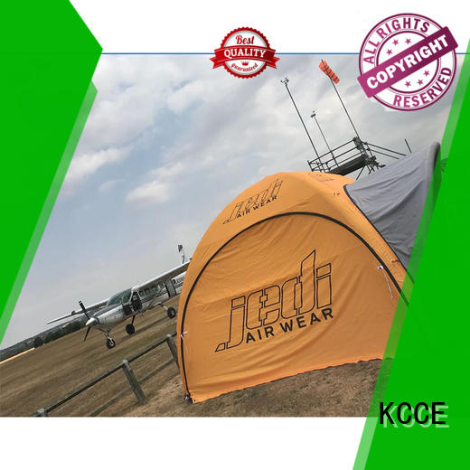 KCCE canvas dome tent for busniess for wedding