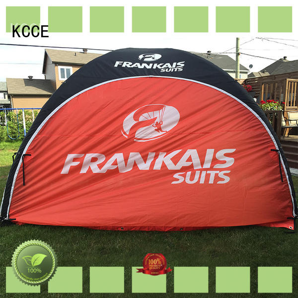 printed inflatable dome for sale factory for advertising