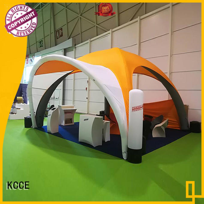 pop up inflatable gazebo canopy for trade show