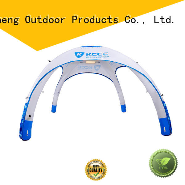 hot sale inflatable tents high quality for outdoor KCCE