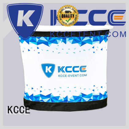 Inflatable Table double stitching for promotion KCCE