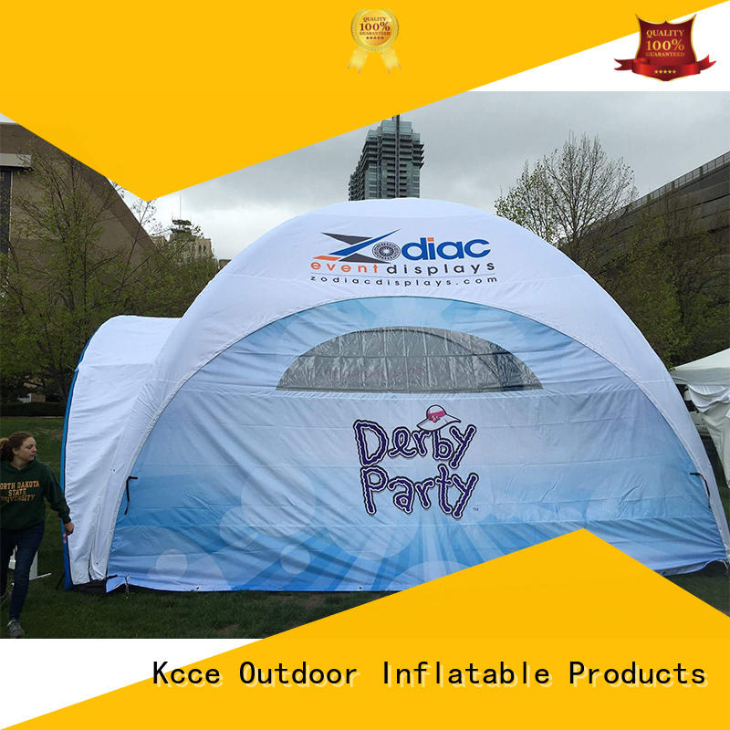 KCCE pup dome tent price inflatable event