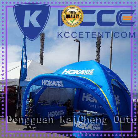 KCCE dome tents for sale supplier for trade show
