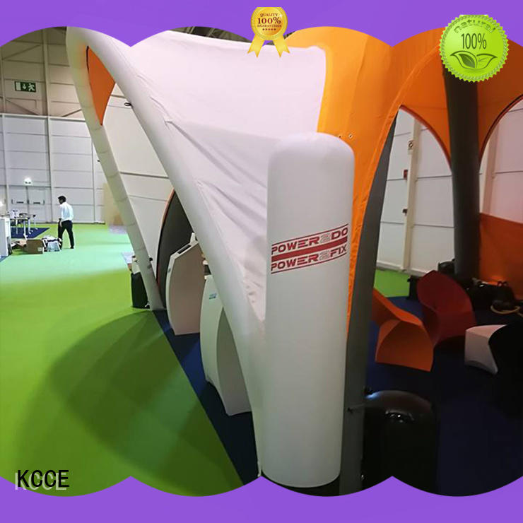 awning inflatable tents supplierfor trade show