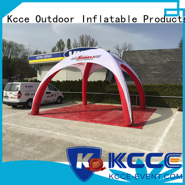 KCCE folding inflatable dome for sale company for advertising