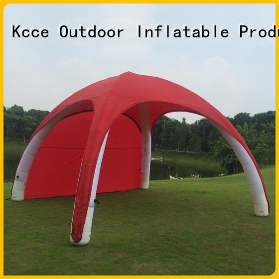 KCCE new air dome tent supply for party