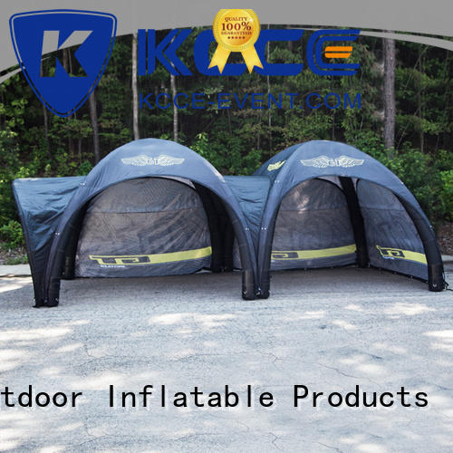 custom inflatable camping tent manufacturer for wedding