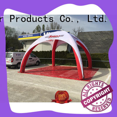 folding dome camping supplier for event