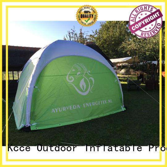 KCCE air dome tent gazebo for trade show