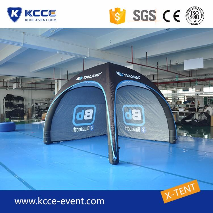 10ftx10ft Cheap Custom Printed canopy Tradeshow Tent-2