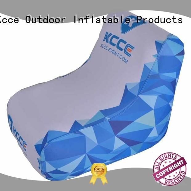KCCE blow up seat wholesale for meeting