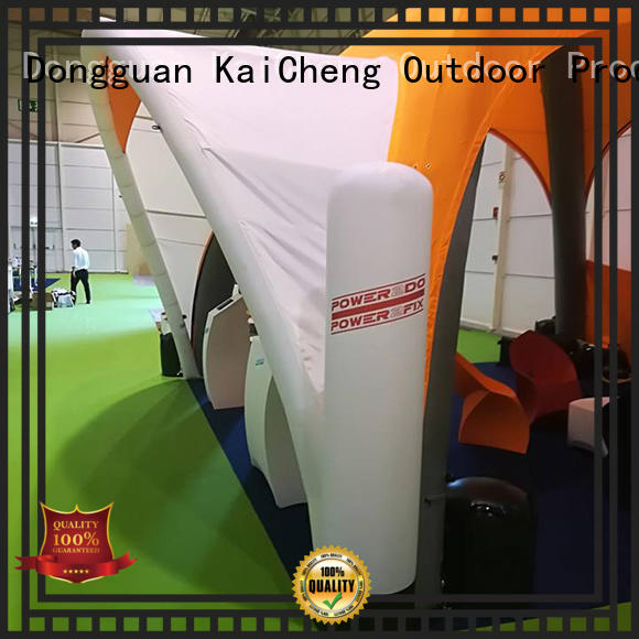 printed inflatable tents online supply for party