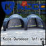 inflatable inflatable shade outdoor show KCCE