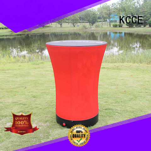latest inflatable furniture supply for outdoor promotion event