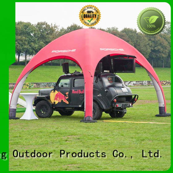 car roof top dome tent manufacturer for party