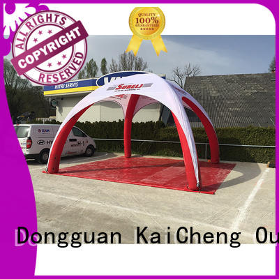 inflatable shelter tent tent wedding KCCE