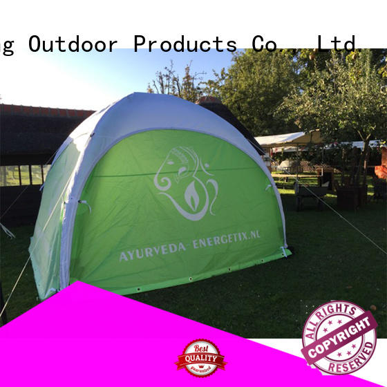 KCCE inflatable tents supplier for advertising