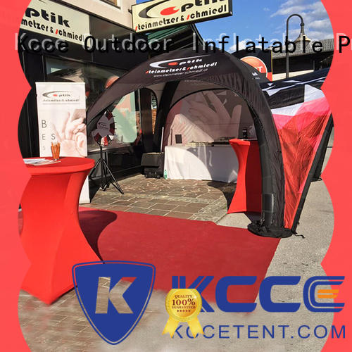 KCCE inflatable tent canopy for party