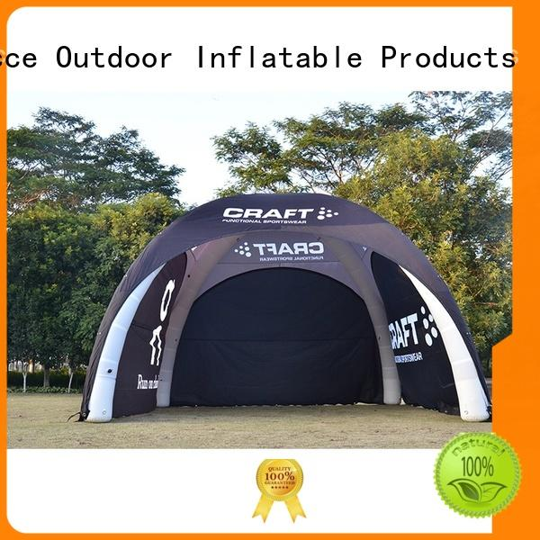 KCCE roof family dome tents for sale outdoor event