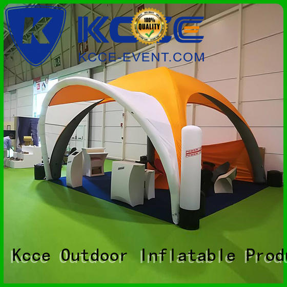 KCCE fabric dome camping canopy party