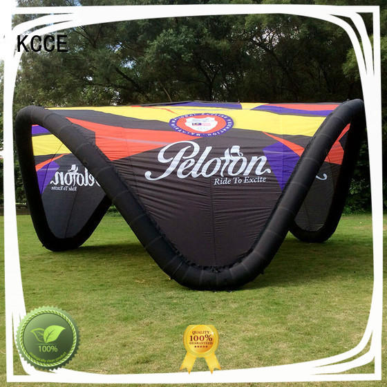 KCCE unique inflatable displays supply for outdoor event