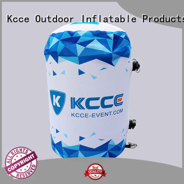 KCCE hot sale blow up outdoor furniture manufacturer for advertising