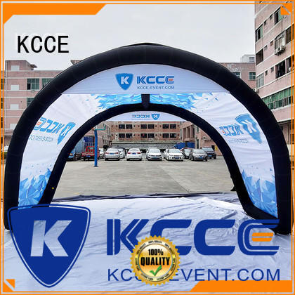 KCCE inflatable event tent with electric pump for event