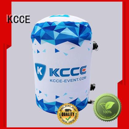 KCCE air rolls