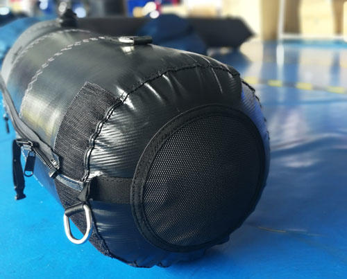 KCCE folding inflatable dome for sale company for advertising-2
