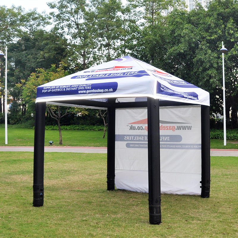 Cheap customized portable folding tent 3x3