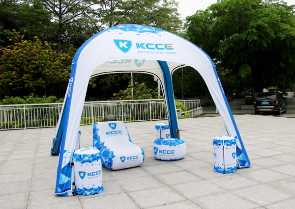 KCCE high quality inflatable tents for sale for busniess for outdoor-1