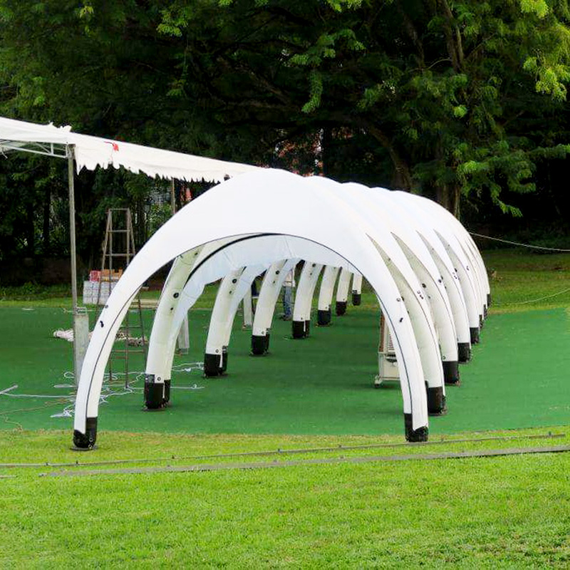 KCCE inflatable tailgate tent supplier for promotion-1