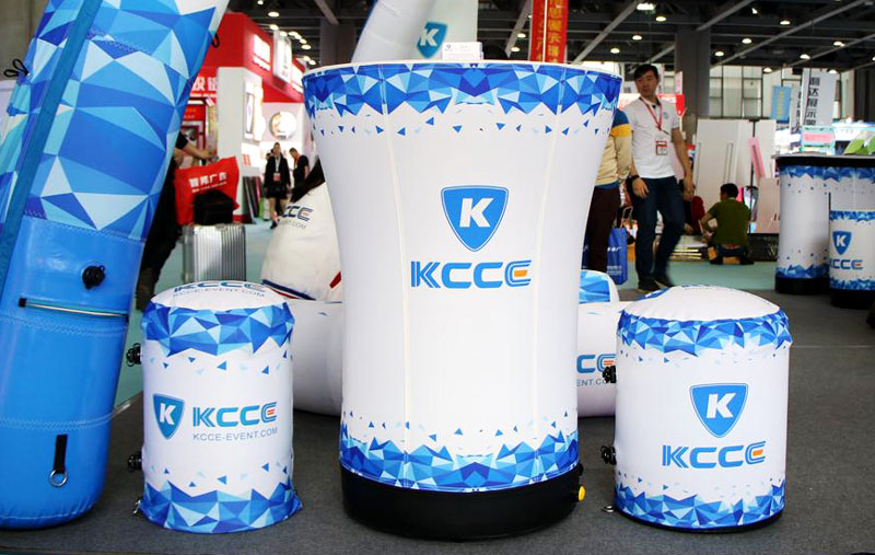 KCCE inflatable furniture factory for outdoor event-2