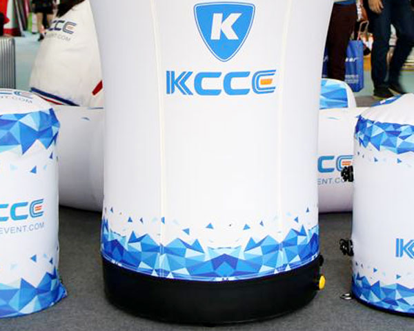KCCE inflatable furniture company for outdoor promotion event-9