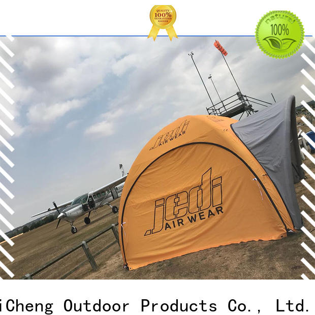 eye catching inflatable air tent manufacturer for trade show