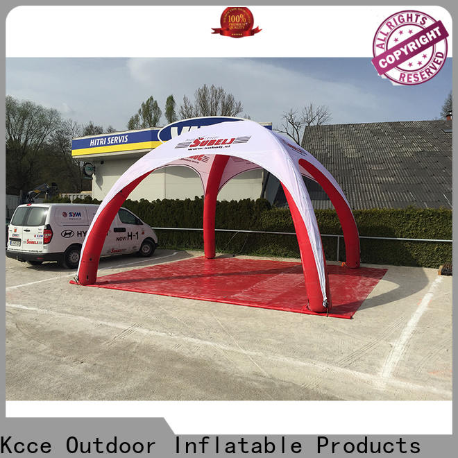 KCCE inflatable air tent canopy for advertising