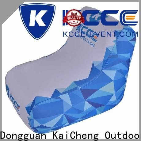 wholesale inflatable lounge chair manufacturer for sport