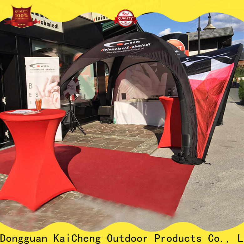 custom inflatable tent for busniess for show