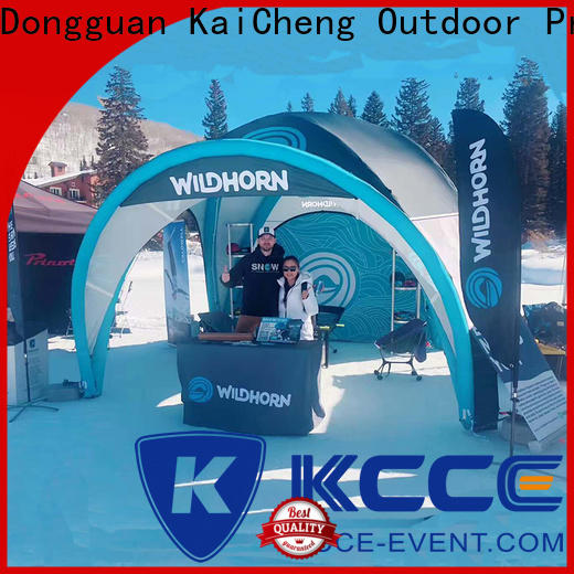 best inflatable tents factory for event