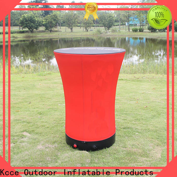 new inflatable furniture supplier for outdoor promotion event