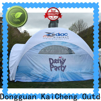 KCCE wholesale blow up tents for sale for busniess for party