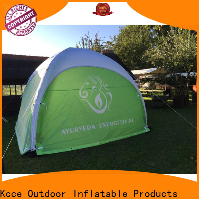 KCCE inflatable gazebo factory for party