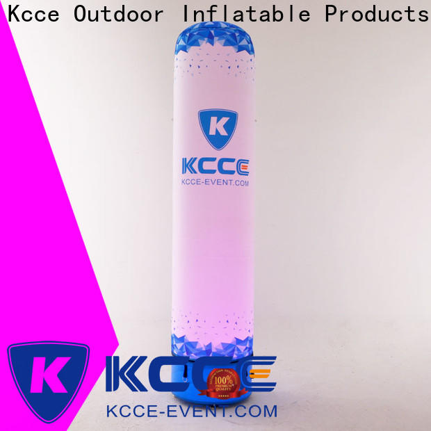 KCCE inflatable columns with overpressure valves for sale