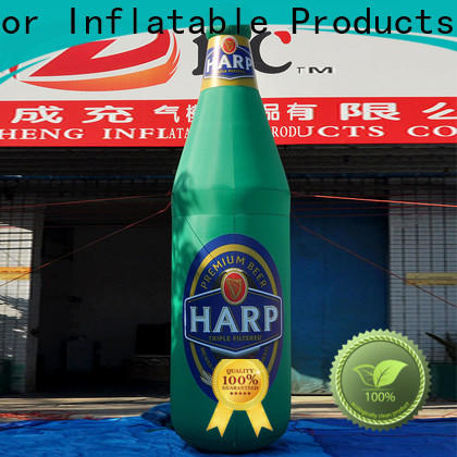 KCCE custom inflatable displays manufacturer for advertising
