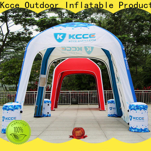 KCCE high quality inflatable tents for sale for busniess for outdoor