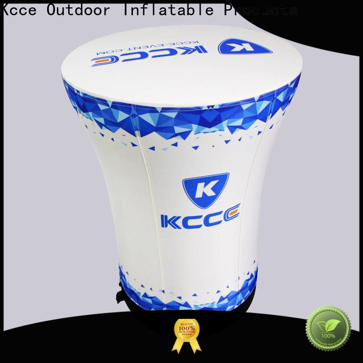 high quality blow up furniture supplier for outdoor event