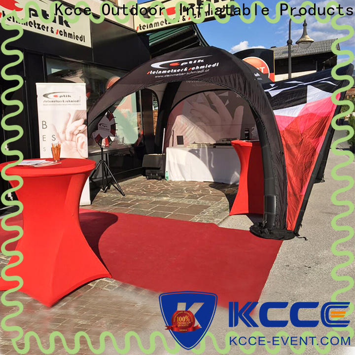 KCCE top inflatable tent for sale canopy for event