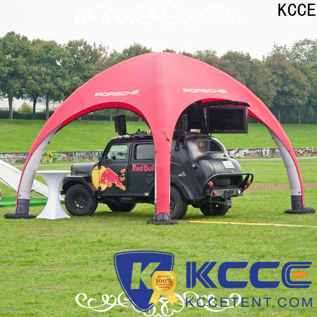 KCCE dome tent supply for party