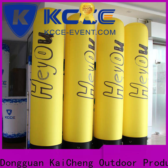 best inflatable tube manufacturer for advertising