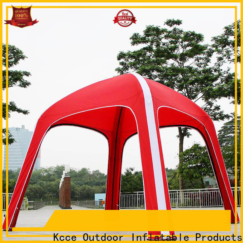 KCCE inflatable event tent folding for sale